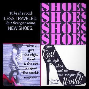 Shoes - 👠 Shoes 👠 Pumps 👠 Heels 👠 Boots 👢 Sandals 👡